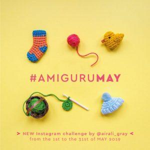 Image du défi AmiguruMAY